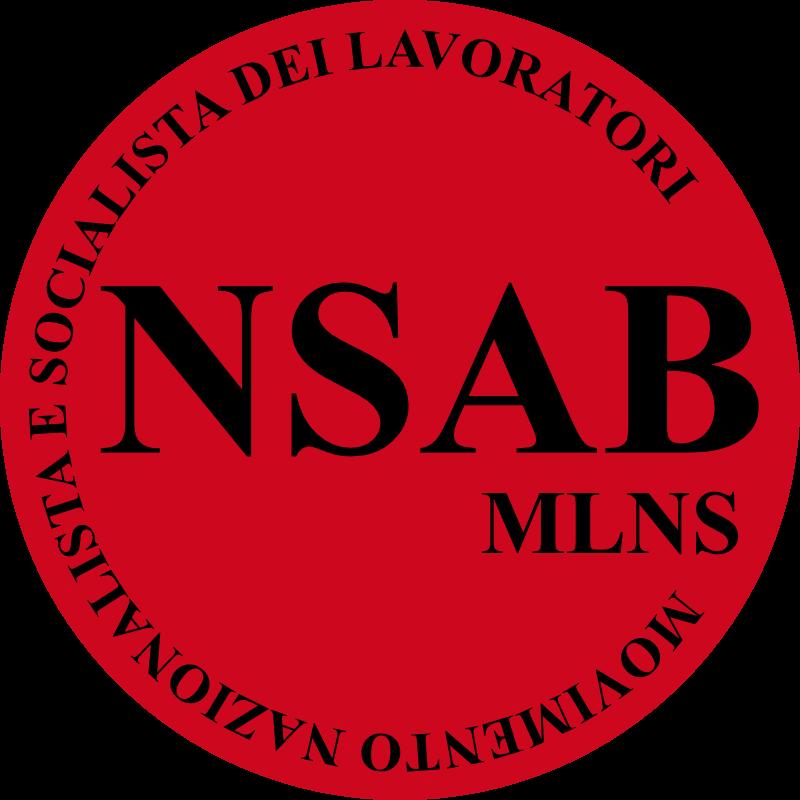logo NSAB-MLNS Elettorale